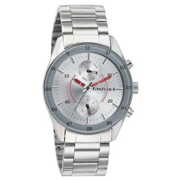 Fastrack HUD - SPACE EDITION WATCH - 3201SM01 price in india features reviews specs