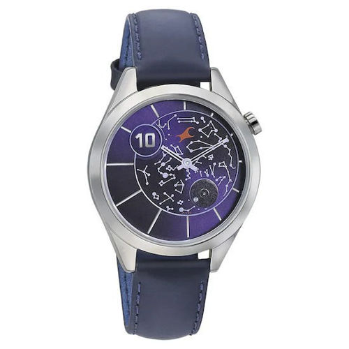 Fastrack ORBIT - SPACE EDITION WATCH 6193SL01 price in india features reviews specs