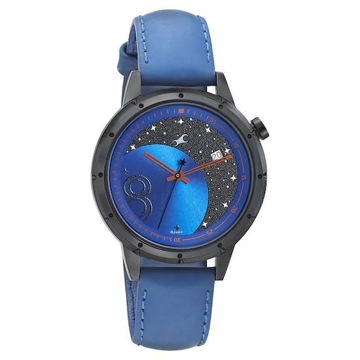 Fastrack ECLIPSE - SPACE EDITION WATCH 6194NL01 price in india features reviews specs