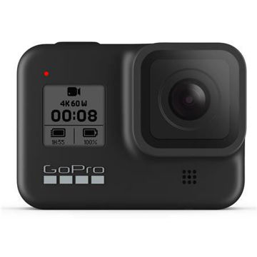 GoPro Hero 8 Black Sports Action 4K Camera