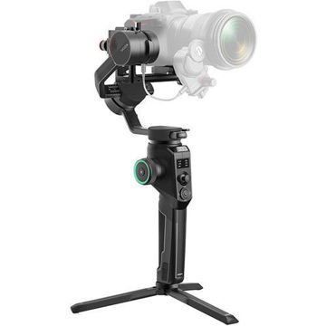 buy Moza AirCross 2 3-Axis Handheld Gimbal Stabilizer in India imastudent.com