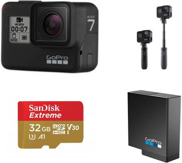 buy GoPro HERO7 Black in India imastudent.com