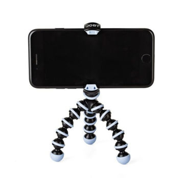 Joby GorillaPod Mobile Mini price in india features reviews specs