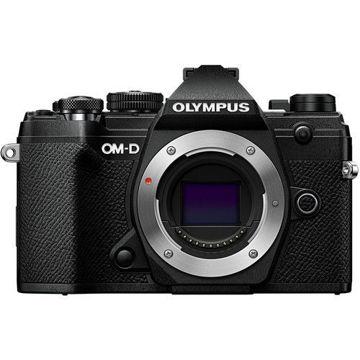 buy Olympus OM-D E-M5 Mark III Mirrorless Digital Camera in India imastudent.com