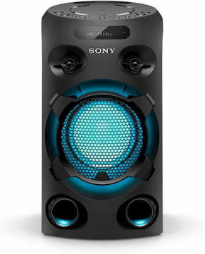Sony MHC-V02 Portable Party Speaker