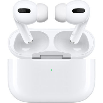 Apple AirPods Pro with Wireless Charging Case price in india features reviews specs