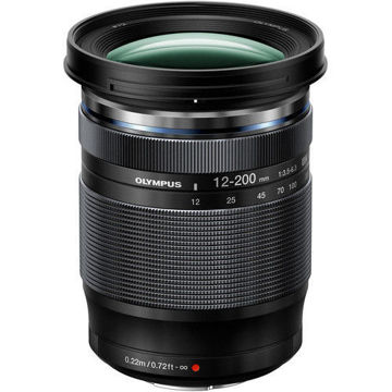 Olympus M.Zuiko Digital ED 12-200mm f/3.5-6.3 Lens in India imastudent.com
