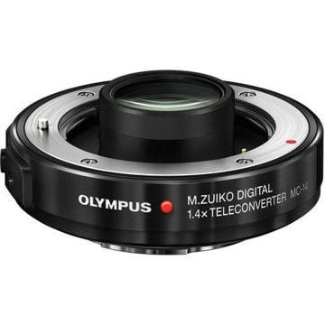 Olympus M.Zuiko Digital MC-14 1.4x Teleconverter in India imastudent.com