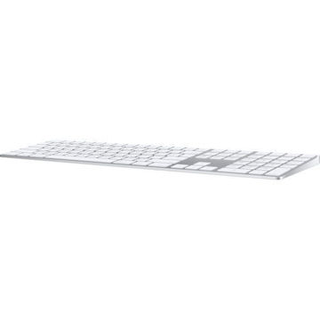 buy Apple Magic Wireless Keyboard with Numeric Keypad  - MQ052HN/A in India imastudent.com