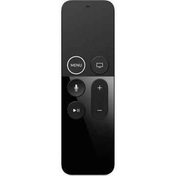 Apple Siri Remote for Apple TV 4K and 4th Generation Apple TV - MQGD2LL/A price in india features reviews specs