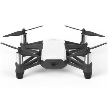 buy DJI Tello Intelligent Drone with 5MP 720p HD Camera, Smartphone Control in India imastudent.com