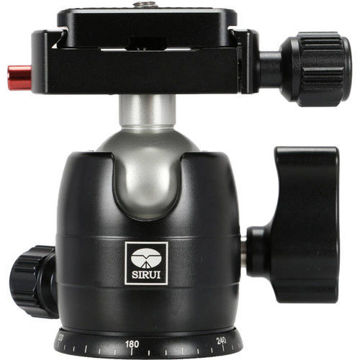 buy Sirui B-00K Ball Head in India imastudent.com