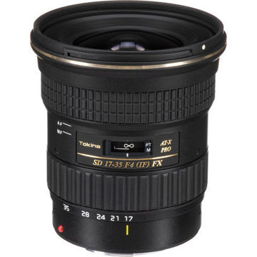buyTokina 17-35mm f/4 Pro FX Lens for Canon Cameras in India imastudent.com