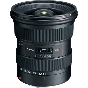 buy Tokina atx-i 11-16mm f/2.8 CF Lens for Canon EF in India imastudent.com