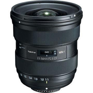 buy Tokina atx-i 11-16mm f/2.8 CF Lens for Nikon F in India imastudent.com