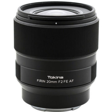 buy Tokina FiRIN 20mm f/2 FE AF Lens for Sony E in India imastudent.com