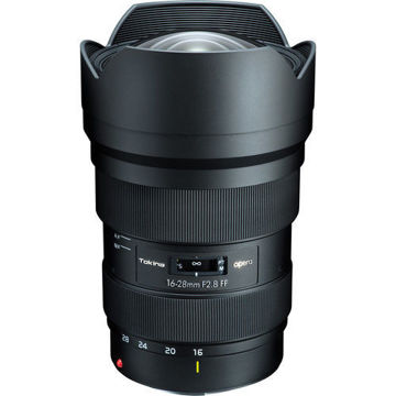 buy Tokina opera 16-28mm f/2.8 FF Lens for Canon EF  in India imastudent.com
