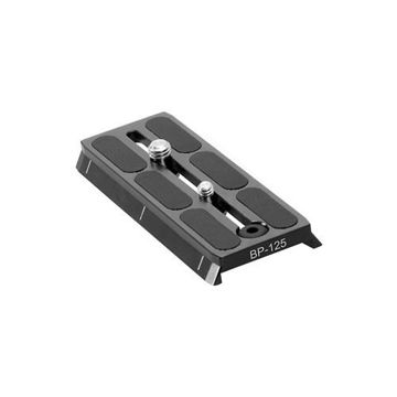 buy Sirui BP-125 Quick Release Plate in India imastudent.com