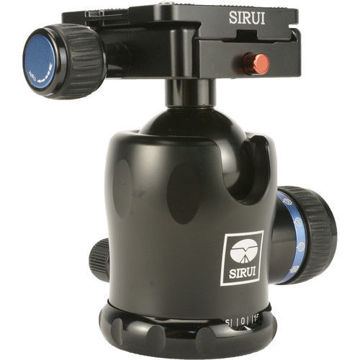 buy Sirui K-20II Ball Head in India imastudent.com