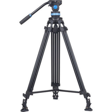 buy Sirui SH25 Aluminum Video Tripod with Fluid Head in India imastudent.com
