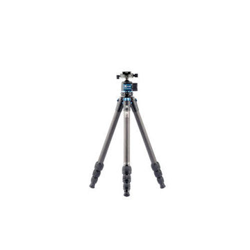 buy Sirui AM-254 Carbon Fiber Travel Tripod with A-10R Ball Head imastudent.com