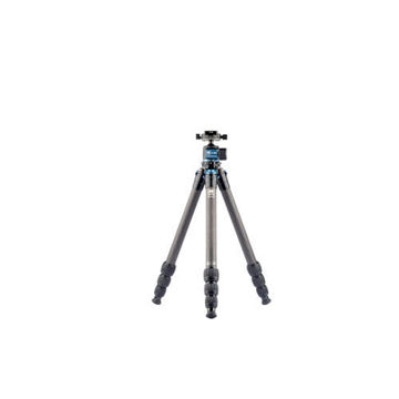 buy Sirui AM-284 Carbon Fiber Travel Tripod with A-10R Ball Head in India imastudent.com