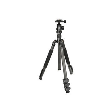 buy Sirui ET-1204 Carbon Fiber Tripod with E-10 Ball Head in India imastudent.com