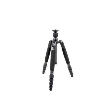 buy Sirui T-1205SK 5-Section Carbon Fiber Tripod in India imastudent.com