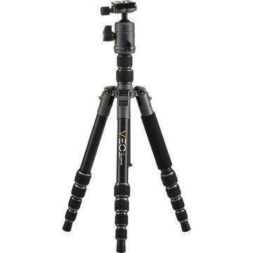 buy Vanguard VEO 2 GO 235AB Tripod in India imastudent.com