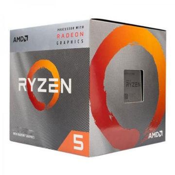 buy AMD RYZEN 5 3400G WITH RADEON RX VEGA 11 GRAPHICS PROCESSOR in India imastudent.com