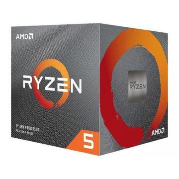 buy AMD RYZEN 5 3600X PROCESSOR (UPTO 4.4 GHZ / 35 MB CACHE) in India imastudent.com