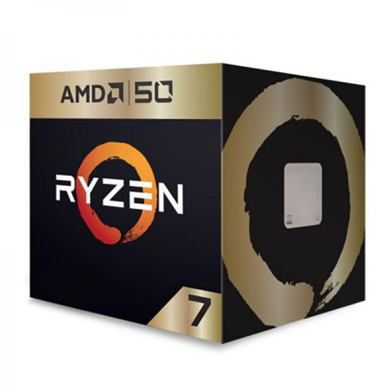 Buy AMD RYZEN 7 2700X GOLD PROCESSOR (UPTO 4.3 GHZ / 20 MB CACHE) Online in India at Lowest Price   IMASTUDENT.COM
