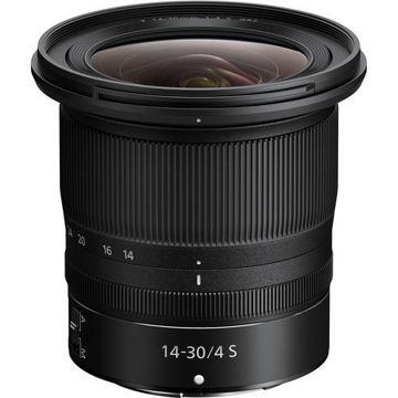 buy Nikon NIKKOR Z 14-30mm f/4 S Lens  in India imastudent.com