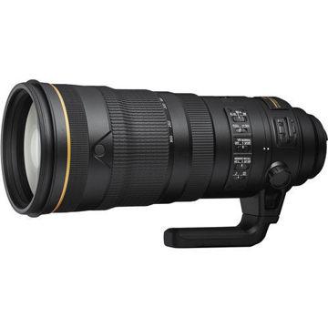 buy Nikon AF-S 120-300mm f/2.8E FL ED SR VR Lens in India imastudent.com