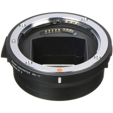 buy Sigma MC-11 Mount Converter for Canon EF to Sony E Mount Lens Adapter in India imastudent.com