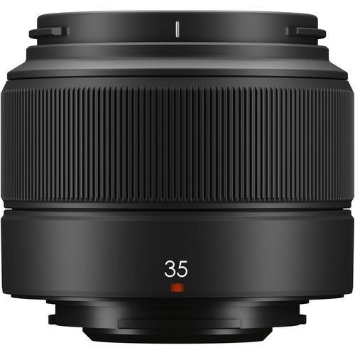 buy FUJIFILM XC 35mm f/2 Lens in India imastudent.com