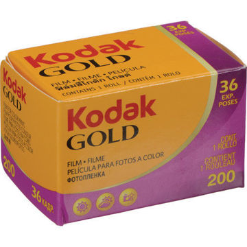 buy Kodak GOLD 200 Color Negative Film (35mm Roll Film, 36 Exposures) in India imastudent.com
