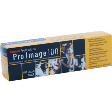 buy Kodak Pro Image 100 Color Negative Film (35mm Roll Film, 36 Exposures, 5-Pack) in India imastudent.com
