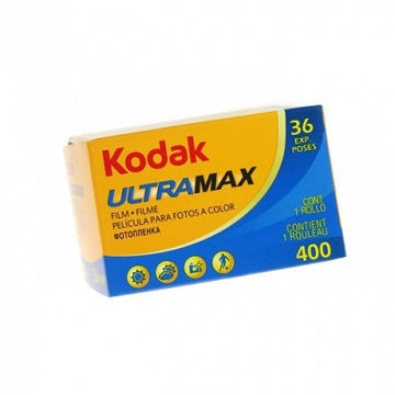 buy Kodak GC/UltraMax 400 Color Negative Film (35mm Roll Film, 36 Exposures) in India imastudent.com