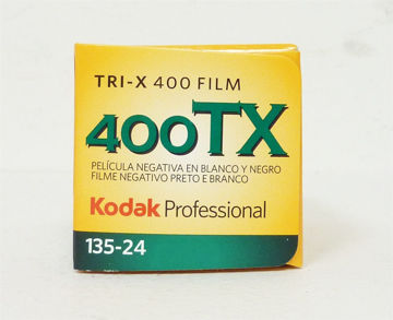 buy Kodak Professional Tri-X 400 Black and White Negative Film (35mm Roll Film, 24 Exposures) in India imastudent.com