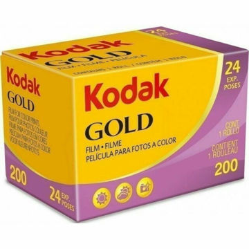 buy Kodak GOLD 200 Color Negative Film (35mm Roll Film, 24 Exposures) in India imastudent.com