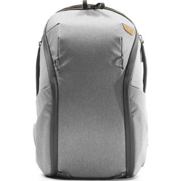 Peak Design Everyday Backpack Zip - 15L price in india features reviews specs