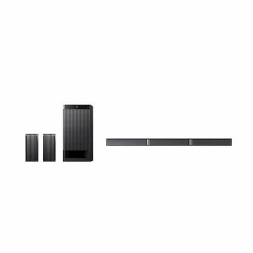 Buy Sony HT-RT3 Real 5.1ch Dolby Digital Soundbar Home Theatre System