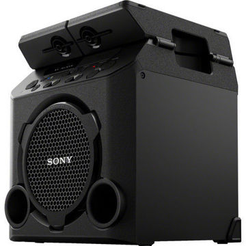 Sony GTK-PG10 Outdoor Wireless Speaker price in india features reviews specs