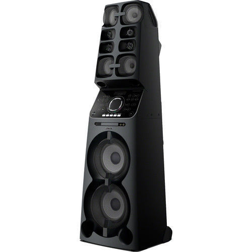Sony Onebox MHC-V90DW All-in-One Music System with Lighting Effects price in india features reviews specs