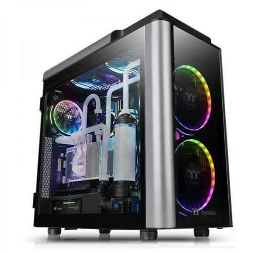 Thermaltake Level 20 GT (Black) -  CA-1K9-00F1WN-01 price in india features reviews specs