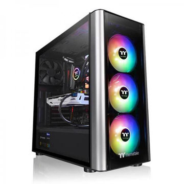 Thermaltake Level 20 MT ARGB (Black) - CA-1M7-00M1WN-00 price in india features reviews specs