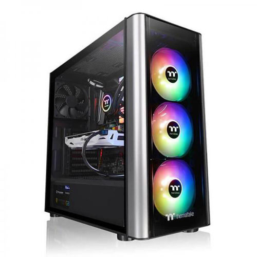 Thermaltake Level 20 MT ARGB (Black) - CA-1M7-00M1WN-00 price in india features reviews specs