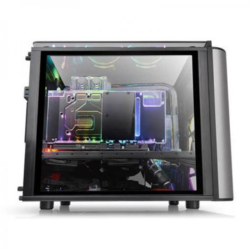 Thermaltake Level 20 VT (Black) - CA-1L2-00S1WN-00 price in india features reviews specs