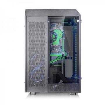 Thermaltake THE TOWER 900 Tempered Glass - CA-1H1-00F1WN-00 price in india features reviews specs